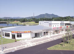 亀山ハイウェイオアシス館 | 亀山市観光協会