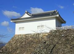 城跡 亀山